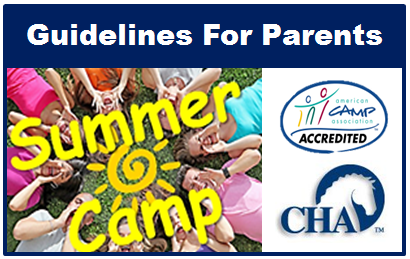summer camp Banner Home 4